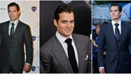 Henry Cavill: The 'Man of Steel' proves to be a man of style