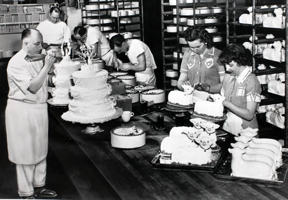 Dressel's Bakery