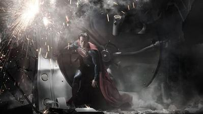 'Man of Steel' posts biggest June opening ever with $113.1 million