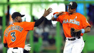 "<span style=""font-size: small;"">A few offensive nuggets from the Marlins' weekend series with the Cardinals, who lost two of three at Marlins Park:</span>"