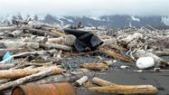 Alaska Receives Donation for Marine Debris Removal