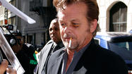 Mellencamp Sheds Light On Black Eye