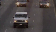 O.J. Simpson made his slow-speed chase in a white Ford Bronco across Los Angeles 19 years ago today. And the nation was glued to its television sets as the Juice was on the run.