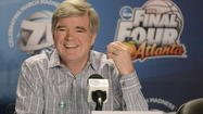 NCAA president Mark Emmert creating council of athletic directors to help with operations.