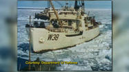 Former Coast Guard Cutter Storis Up for Auction