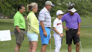 Photos: Adopt-A-School Golf Tournament