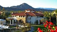 Miramonte Resort & Spa in Indian Wells, Calif.