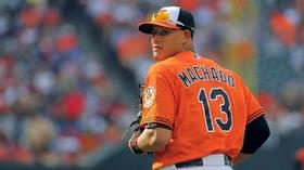 Manny Machado is keeping number-crunchers busy