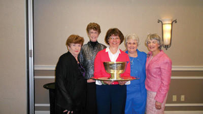 Garden club receives several awards