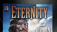 "Cover of ""Eternity"""