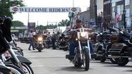"<span style=""font-size: medium;"">STURGIS, S.D. - The city of Sturgis has entered into a professional service agreement with a Rapid City firm to do demographical survey of the 2013 rally.</span>"