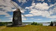 Essex Windmill For Sale