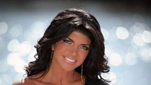 Getting fresh with Teresa Giudice