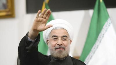 Iran's president-elect promises openness on nuclear program