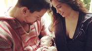 Channing Tatum, Jenna Dewan-Tatum share picture of baby Everly