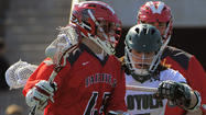 Fairfield will announce intentions to join the Colonial Athletic Association as an affiliate member in men's lacrosse for the 2015 season, sources said.