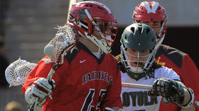 Notebook: Fairfield to join CAA in men's lacrosse in 2015