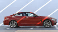 2014 BMW 4 Series: First Look