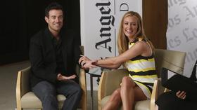 Emmys 2013: Carson Daly on whether Emmy noms matter in reality TV