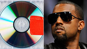 Review: Kanye West's wildly experimental, narcissistic 'Yeezus'