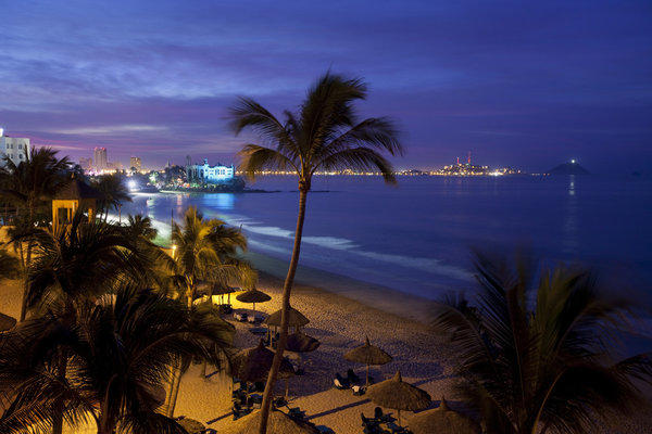 Mazatlan, Mexico, has just had its best spring tourist season ever and is poised to have a record-breaking summer season.