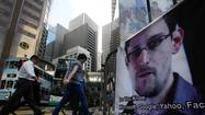 Edward Snowden vows more disclosures about U.S. surveillance