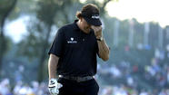 Why do so many love to hate Phil Mickelson?