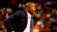 Doc Rivers called Los Angeles home 21 years ago