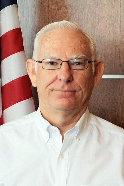 State's Attorney Charles Garnati.