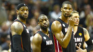 As Spurs fans celebrate 3-2 lead, Heat focuses on forcing Game 7