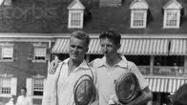 Gene Mako, who won doubles championships at the United States Open and Wimbledon, died Friday of pneumonia. He was 97.