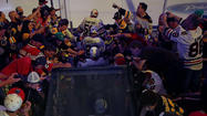 Game 3 photos: Bruins 2, Blackhawks 0
