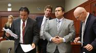 George Zimmerman trial: No decision on experts; jury selection continues
