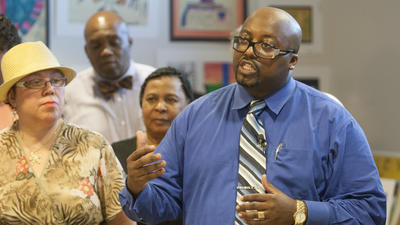 Coalition reiterates concerns about South Bend schools