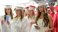 Easton Graduation