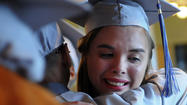 Connecticut River Academy Holds First Commencement