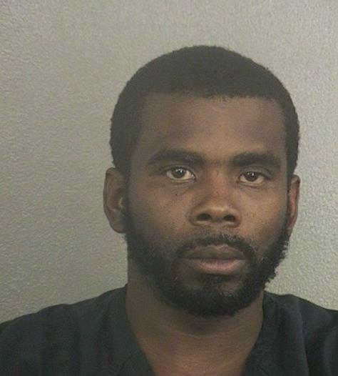 Cedric C. Williams, 35, was sentenced to federal prison for his role in two armed robberies at Winn-Dixie stores.