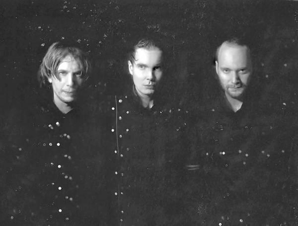 "Sigur Ros' new album, ""Kveikur."""
