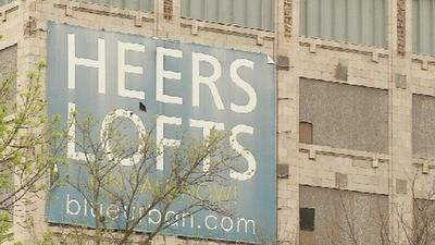 Springfield City Council approves developer's plans for Heer's building