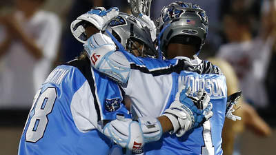 Diversity efforts in lacrosse slow to pay off, but it's a start