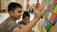 GALLERY: El Centro Summer Camp