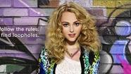 'The Carrie Diaries'