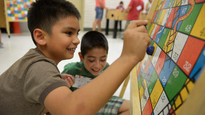 Summer kicks off with El Centro's Parks and Recreation Camps