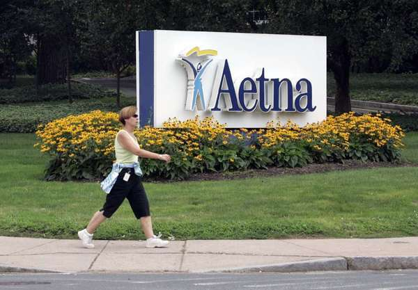 Aetna Inc., based in Hartford, Conn., plans to pull out of California's individual health insurance market. It will keep selling to employers.