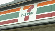NEW YORK — The owners and managers of more than a dozen 7-Eleven Inc. stores, including four in the Hampton Roads area of Virginia, were accused Monday of hiring and victimizing dozens of illegal immigrants, forcing them to live in substandard housing, giving them stolen identities and stealing their wages.