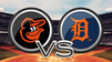Tigers over the Orioles, 5-1 [VIDEO]