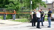 At least eight people were shot Monday on the South and West sides, authorities said.