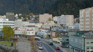 Juneau's Main Street Corridor to Close for Paving