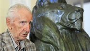 BUDAPEST (Reuters) - Hungarian prosecutors on Tuesday charged a 98-year-old man who tops the Nazi-hunting Simon Wiesenthal Center's wanted list with war crimes, saying he had helped to deport Jews to Auschwitz in World War Two.