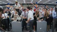 'The Wolf of Wall Street' trailer